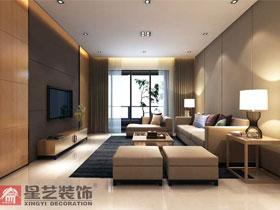 海华东盟公馆160平bwin网页版手机登录案例