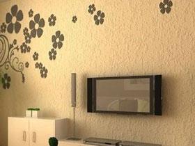 家庭新利18全站中硅藻泥、乳胶漆、壁纸选哪个好?