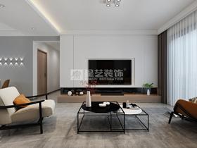 华润二十四城120平竞技宝|唯一官网案例